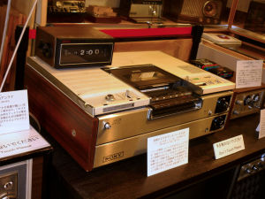 タイマー付きSL-7300