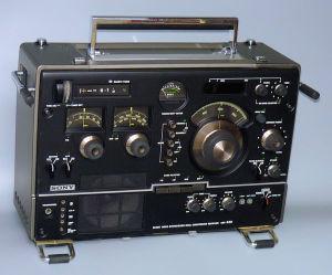 SONY CRF-320