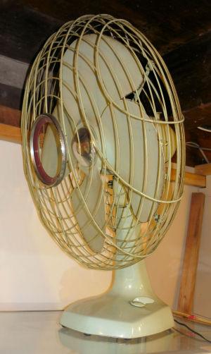 東芝扇風機